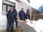 ما در ستاد بحران بهزیستی گیلان بصورت شبانه روزی در تلاشیم تا هر چه زودتر بتوانیم به اوضاع مددجویان درگیر و متضرر در برف اخیر ، سامان دهیم