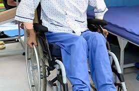 اضافه شدن سالانه ۲ هزار نفر به جمعیت معلولان ضایعه نخاعی به دلیل تصادفات رانندگی
