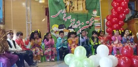 نخستین جشنواره شعر وادب پارسی در گلستان