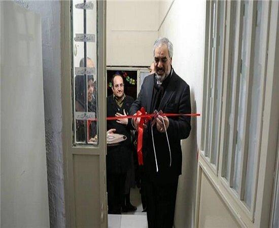 افتتاح مرکز کاهش آسیب زنان در سنندج با حضور استاندار کردستان
