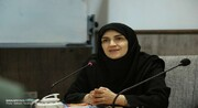 دکتر «فرگل صحاف ابراهیمی» به عنوان سرپرست بهزیستی استان آذربایجان شرقی، منصوب شد
