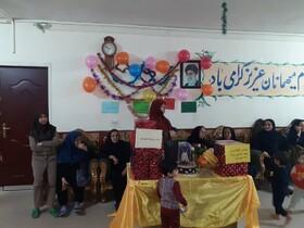 مراسم تجلیل از کارکنان زن شیرخوارگاه شهید ناجی بهزیستی شهرستان بوشهربرگزار شد