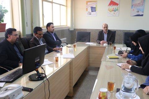 بهزیستی استان کرمان به پویش سلامت اجتماعی می پیوندد