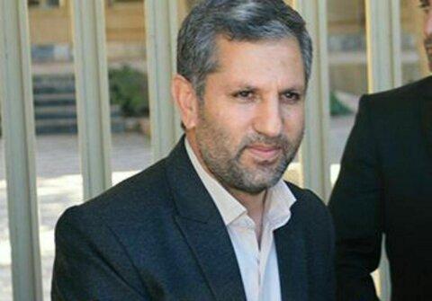 «دکتر کرم یاری» به عنوان مدیرکل بهزیستی استان لرستان منصوب شد