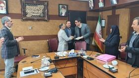 سرپرست معاونت امور اجتماعی بهزیستی استان تهران منصوب شد