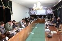 برگزاری هشتمین نشست کمیته فرهنگی و پیشگیری شورای هماهنگی مبارزه با مواد مخدر استان