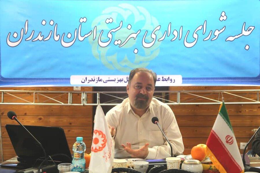 تبلیغات له یا علیه کاندیداهای مجلس توسط همکاران بهزیستی استان ممنوع است