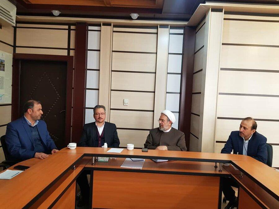 رییس کل دادگستری استان زنجان اعلام کرد : کاهش 17 درصدی طلاق با راه اندازی سامانه تصمیم در استان