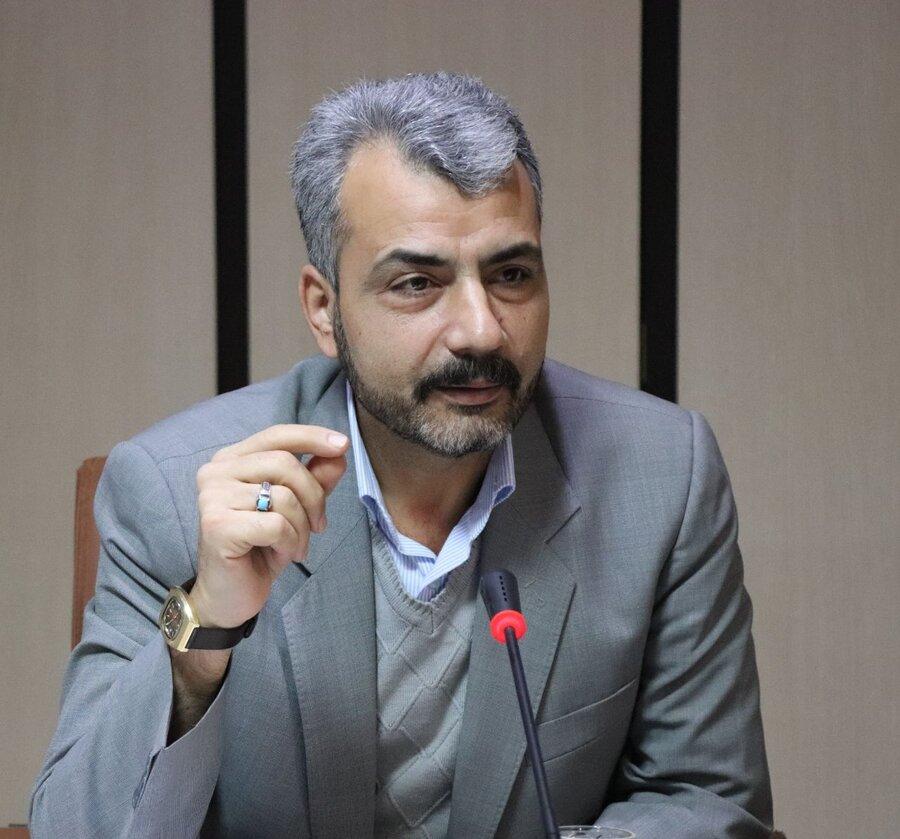 پیام مدیرکل بهزیستی استان به مناسبت انتخابات