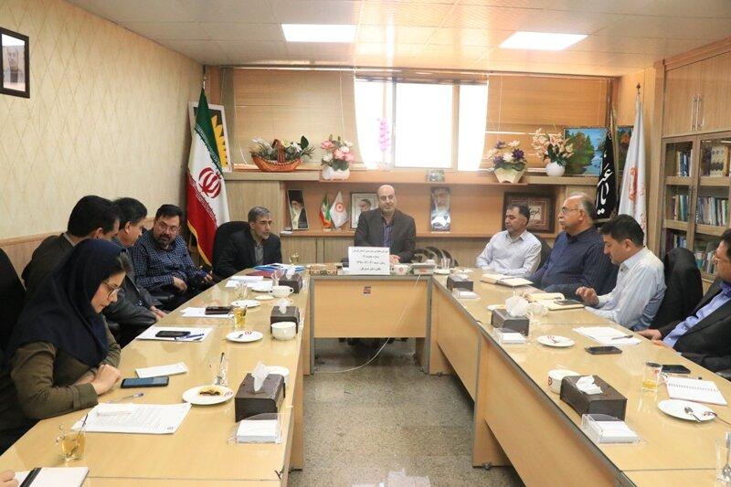 با تشکیل کمیته پیشگیری و کنترل ویروس کرونا روش های ساماندهی اقدامات پیگشیرانه در مراکز شبانه روزی و روزانه بهزیستی استان کرمان به اشتراک گذاشته شد