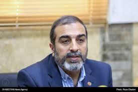 «دکتر سید محمد صادق کشفی نژاد» به عنوان مدیر کل بهزیستی استان فارس منصوب شد