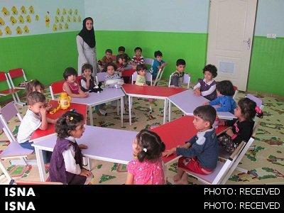 جمعآوری عروسکهای پارچهای مهدهای کودک/ منع پذیرش کودکان بیمار