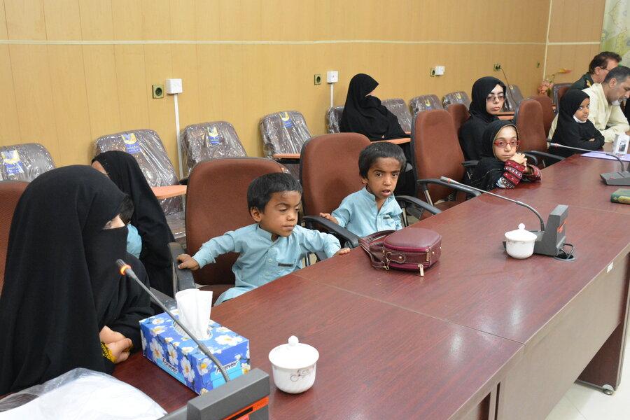107 نفر از کوتاه قامتان استان خدمات ویژه درمانی دریافت می کنند