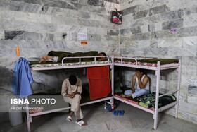 اختصاص اتاق مجزا برای معتادان مشکوک به کرونا در مراکز درمان اعتیاد