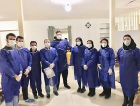 اهم اقدامات سازمان بهزیستی در خصوص پیشگیری از شیوع بیماری کرونا ویروس در مراکز تحت پوشش این سازمان تاکنون