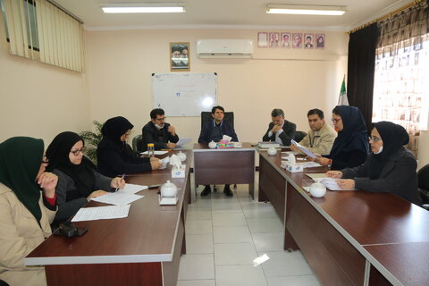 تمدید و صدور 88پرونده متقاضی مراکز و موسسات غیر دولتی در گلستان
