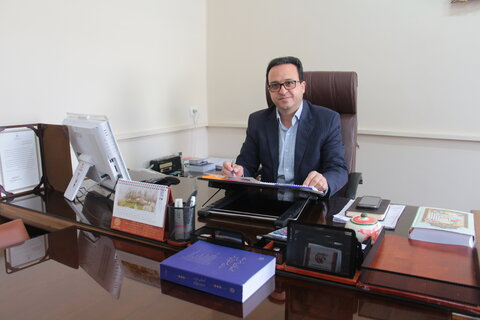 افزایش حقوق کارکنان بهزیستی استان