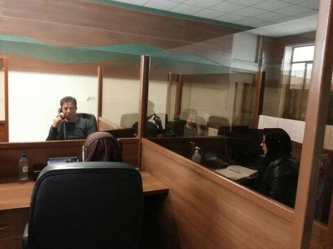 گزارش تصویری خدمات دهی سامانه 1480 بهزیستی کرمانشاه در جهت برطرف کردن استرس های ناشی از بیماری کرونا