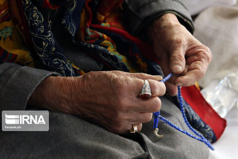 سالمند آزاری کرونایی؛ گزارش خبرگزاری ایرنا از مرکز ۱۴۸۰ بهزیستی
