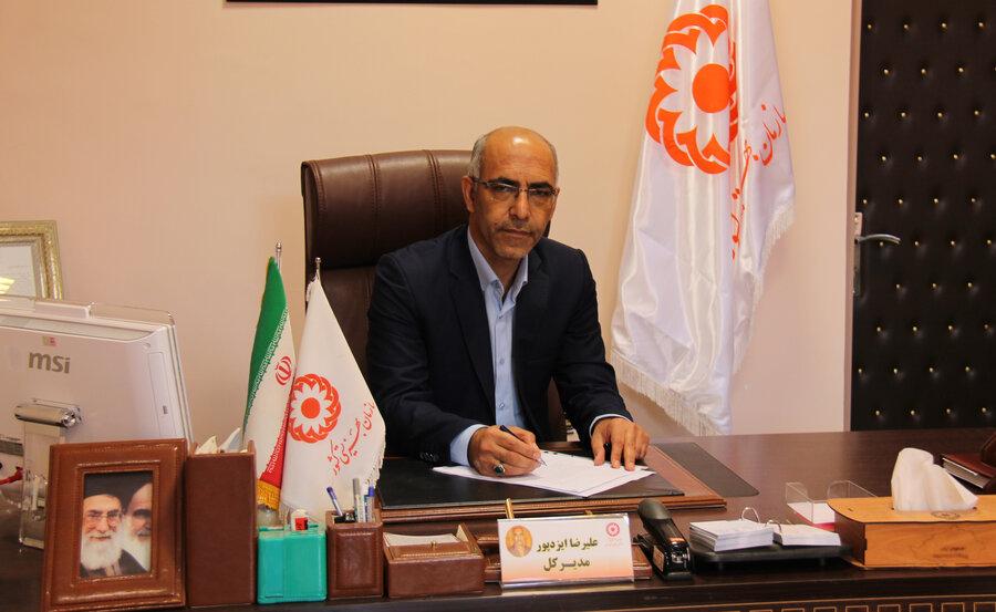 اهم اقدامات اداره کل بهزیستی استان سمنان در خصوص پیشگیری از شیوع بیماری کرونا ویروس در مراکز تحت پوشش