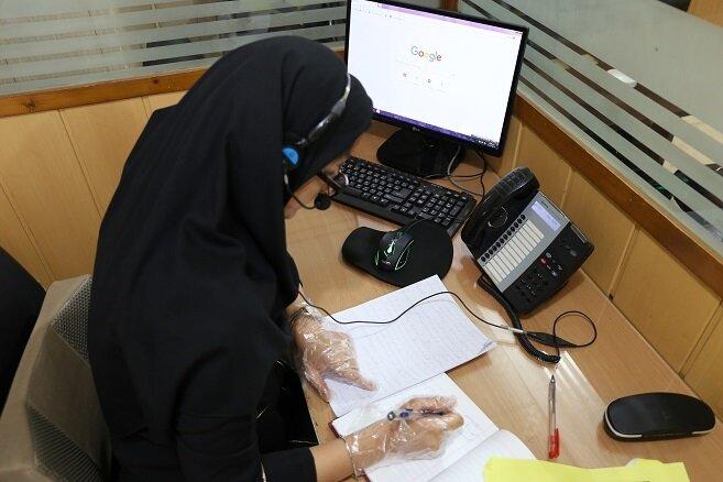 سامانه 1480 آماده ارائه خدمات مشاوره برای مقابله با استرس کرونا