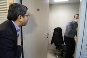 ویدئو| قدردانی دکتر قبادی دانا از روانشناسان ۱۴۸۰ درخصوص ارائه مشاوره برای کاهش استرس ناشی از کرونا