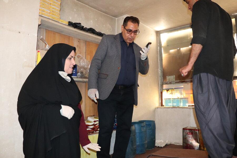 افراد جدید در کمپهای ترک اعتیاد چهارمحال و بختیاری پذیرش نمیشوند