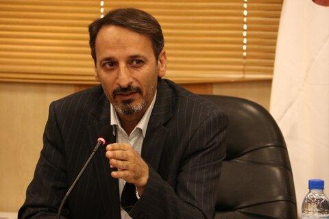 اصفهان| رفع مشکل تأمین مواد ضدعفونیکننده برای شیرخوارگاه اصفهان