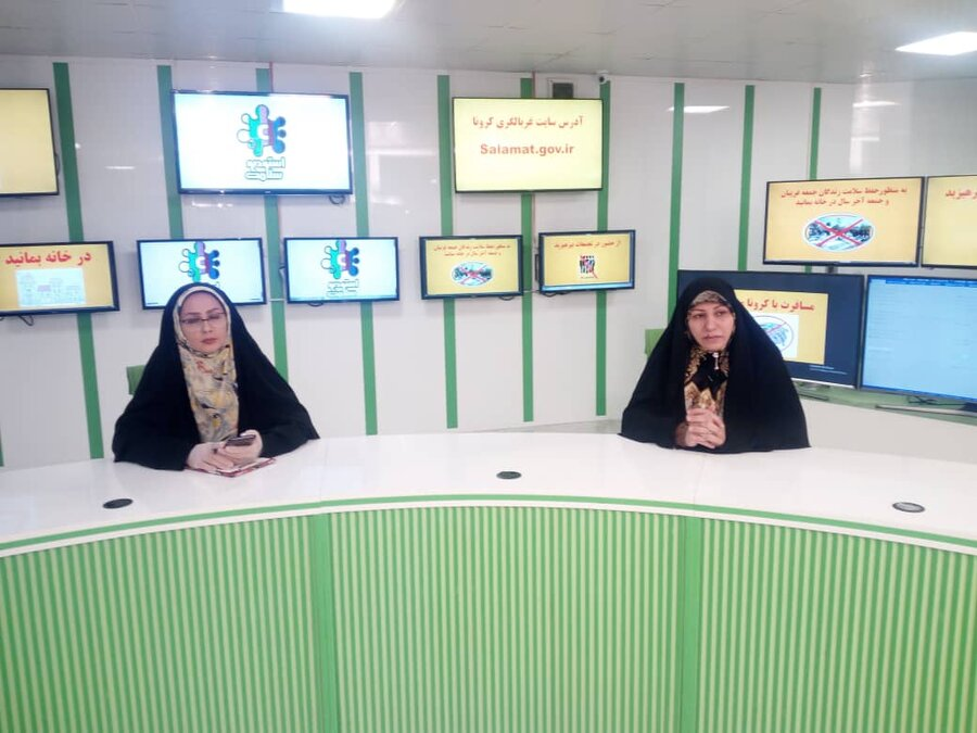 از راه اندازی مرکز سرپناه شبانه جدید تا اجرای پروتکل روانی-اجتماعی در کرمانشاه