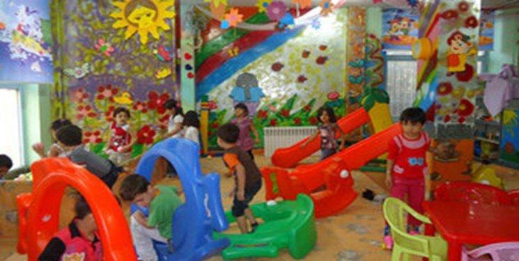 در رسانه/ اعلام جزییات شهریه مهدهای کودک در تعطیلات کرونایی