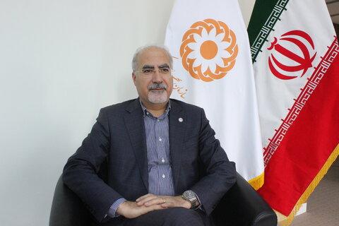 پیام تبریک دکتر حاجیونی بمناسبت عید سعید فطر