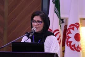 پیام نماینده صندوق جمعیت سازمان ملل متحد در ایران در راستای اهدای اقلام پیشگیرانه از شیوع کرونا به بهزیستی