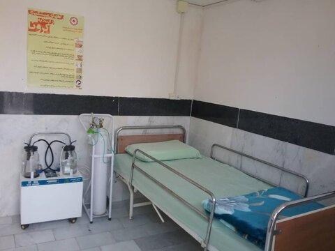 گزارش تصویری  از اقدامات پیشگیرانه و ضدعفونی  مراکز تحت نظارت بهزیستی استان کرمان