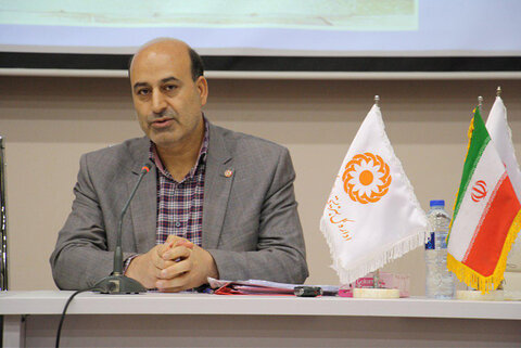پیام تبریک مدیرکل بهزیستی استان کرمان به مناسبت آغاز سال ۱٣٩٩