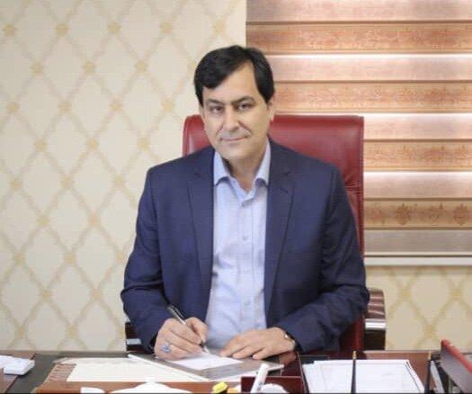 پیام تبریک نوروزی مدیرکل بهزیستی البرز