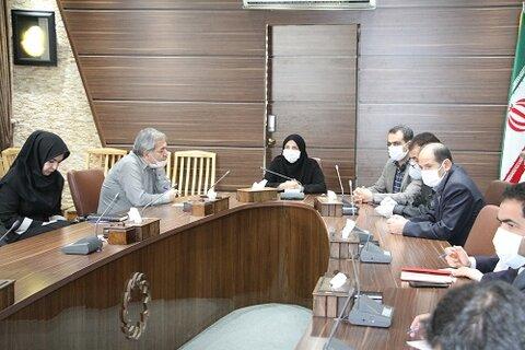 قرنطینه ۳۳ مددجوی پذیرش شده در مراکز بهزیستی آذربایجان شرقی
