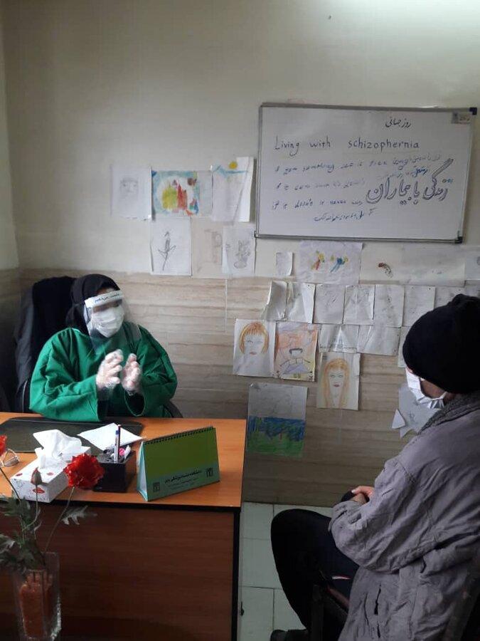 اقدامات پیشگیرانه مراکز شبانه روزی