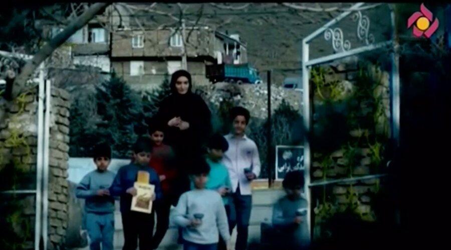 کلیپ| اکرام ایتام با گفتاری از آیت الله مجتهدی تهرانی