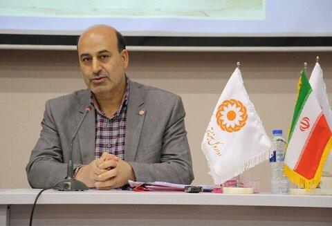 نیکوکار کرمانی برای راهاندازی مرکز تولید علوم پیشگیرانه پیشقدم شد