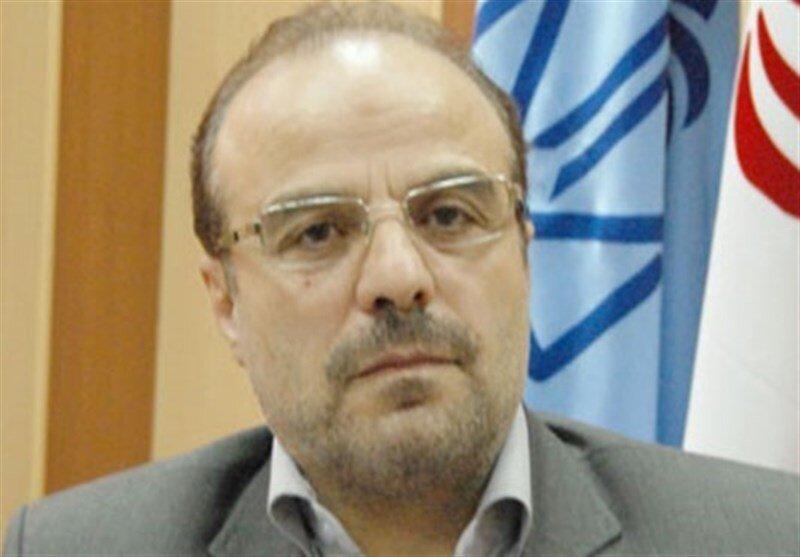 پیام تسلیت دکتر قبادی دانا به مناسبت شهادت شهید مدافع سلامت«دکترعبدالله عباسی»