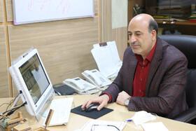 جلسه وبینار مناطق شش گانه بهزیستی استان کرمان در مقابله با ویروس کرونا تشکیل شد