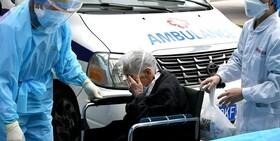 مرگ سالخوردگان در خانههای سالمندان آمریکا و فرانسه بر اثر کرونا/ معلولان ذهنی در آمریکا قربانی کمبود تجهیزات پزشکی میشوند