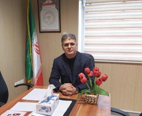 اقدامات اداره بهزیستی شهرستان آستارا در مقابله با شیوع ویروس کرونا