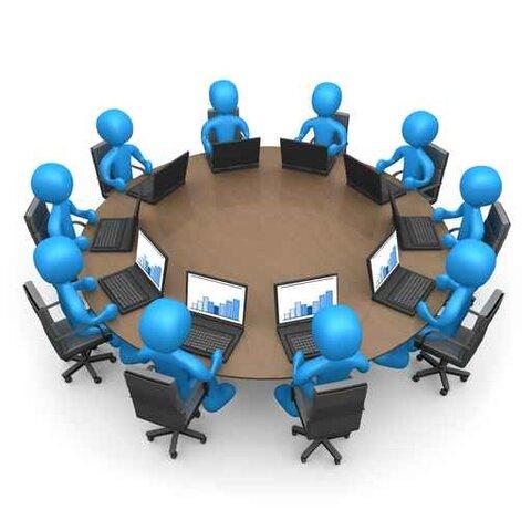 چهلمین جلسه کمیته پیشگیری از بیماریهای واگیر (کووید ۱۹) به صورت مجازی