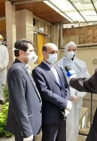 از خدمات و اقدامات پیشگیرانه بهزیستی در راستای مقابله با ویروس کرونا تقدیر شد