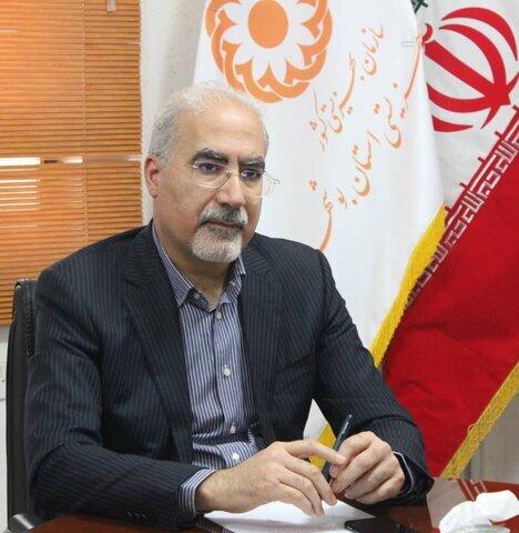 پیام مدیر کل بهزیستی استان به مناسبت سالروزسوم خرداد وفتح خرمشهر