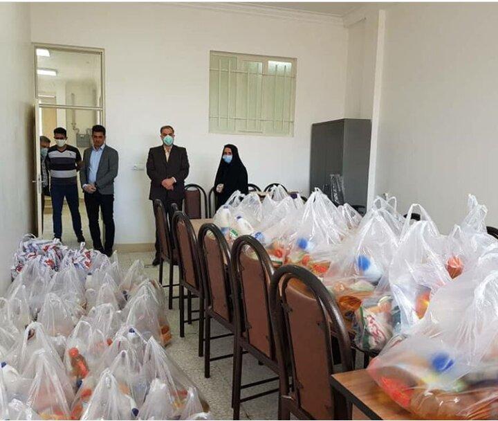 گزارش تصویری | بازدید مدیر کل بهزیستی استان زنجان و معاون پیشگیری از مرکز سرپناه معتادین ( شلتر )