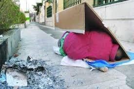 تاکنون هیچ موردی از شیوع کرونا در افراد بیخانمان وکارتن خوابها در استان مشاهده نشده است