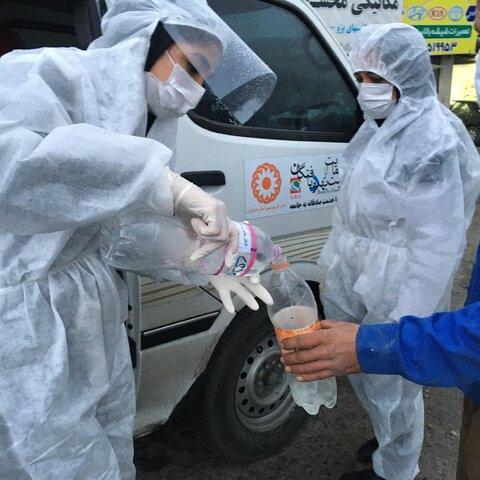 رییس سازمان بهزیستی کشور، اقدامات و تمهیدات سازمان بهزیستی را در مدت زمان شیوع بیماری ویروس کرونا تشریح کرد
