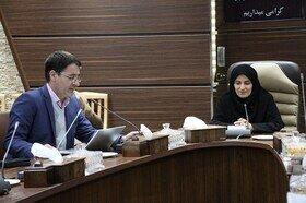 گزارش تصویری |چهارمین شورای مدیریتی بهزیستی استان